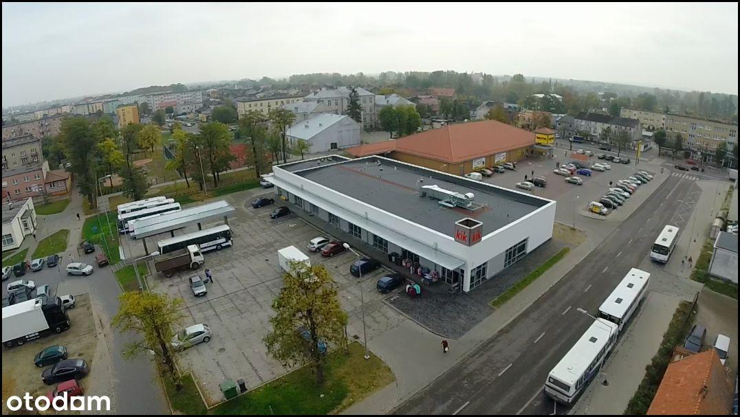 Obiekt użytkowy na sprzedaż Koło ul. PCK 2a