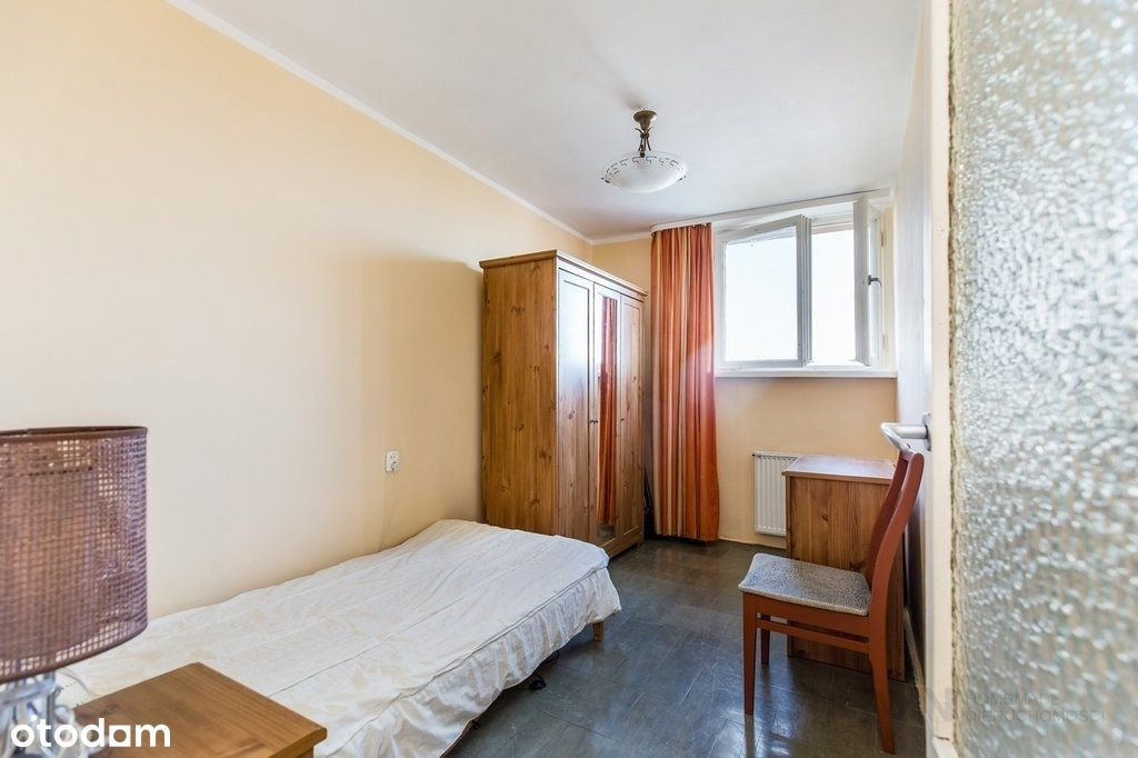 Tanie, dwupokojowe mieszkanie 359 000zł, Azory