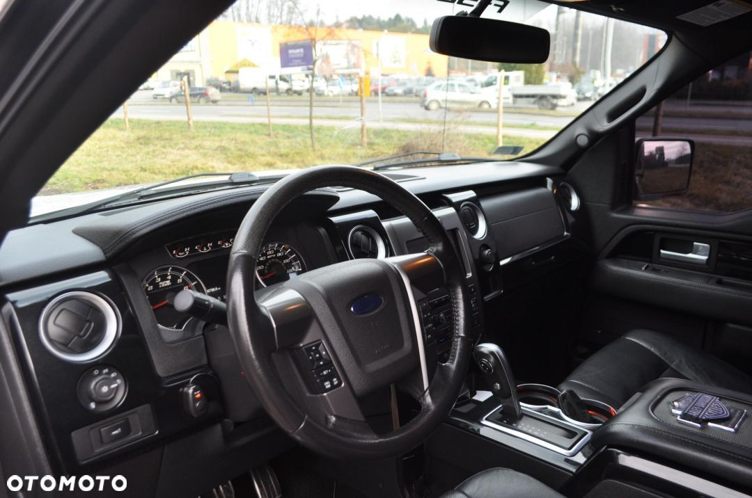 Ford F150 - 14