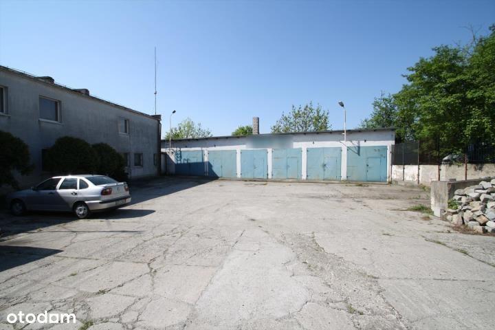 Garaż 2-stanowiskowy do wynajęcia