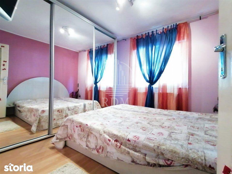 Apartament cu 3 camere Decomandate, Pet Friendly, cartier Mănăștur