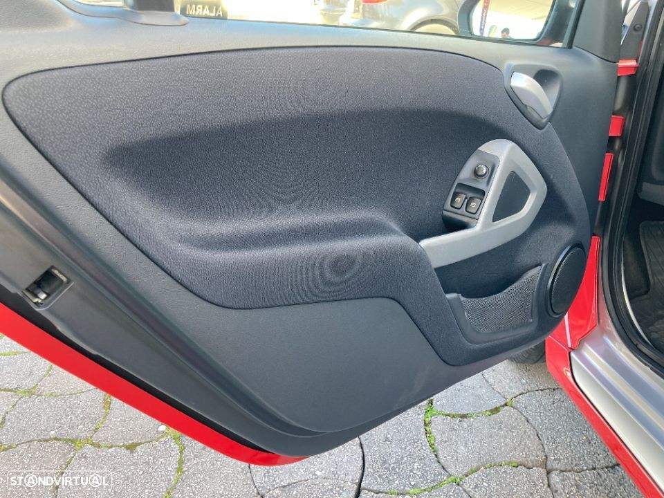 Smart ForTwo 1.0 mhd Passion 71 - 10