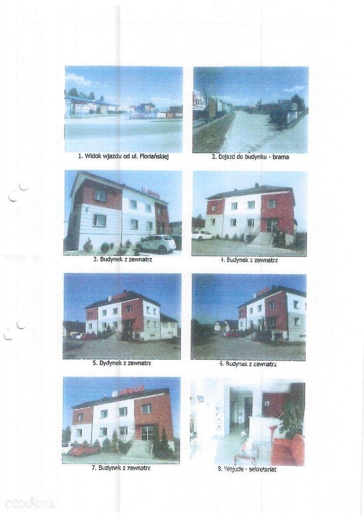 Lokal użytkowy, 998,74 m², Jasło