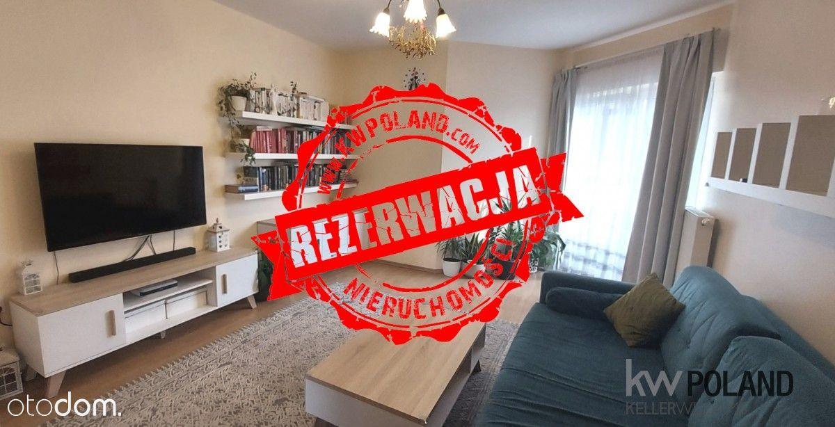 Nowoczesne i przestronne mieszkanie w Mikołowie