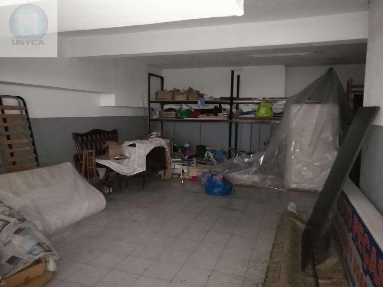 Garagem para comprar, Laranjeiro e Feijó, Setúbal - Foto 3