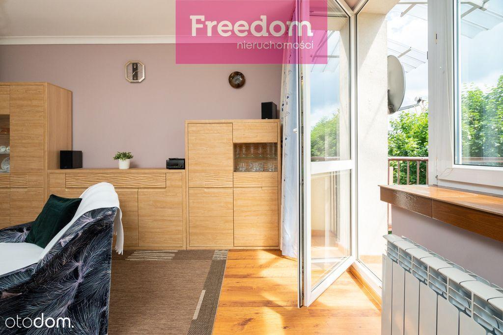 Funkcjonalne mieszkanie w świetnej lokalizacji