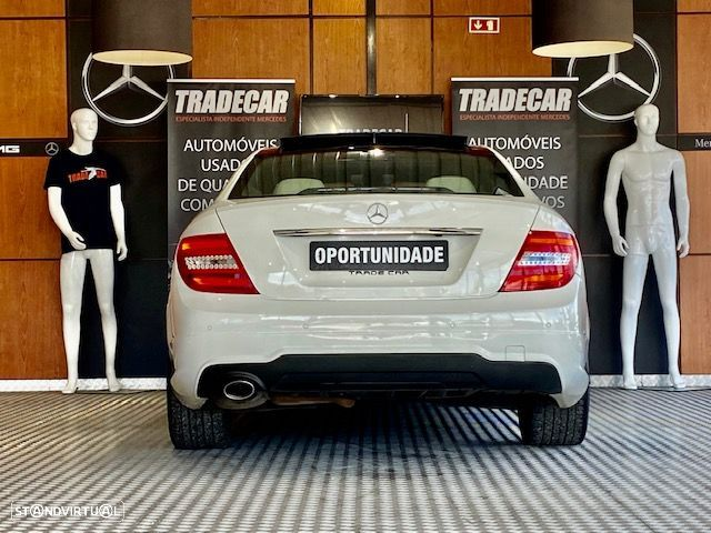 Mercedes-Benz C 250 CDi BE Aut. - 12