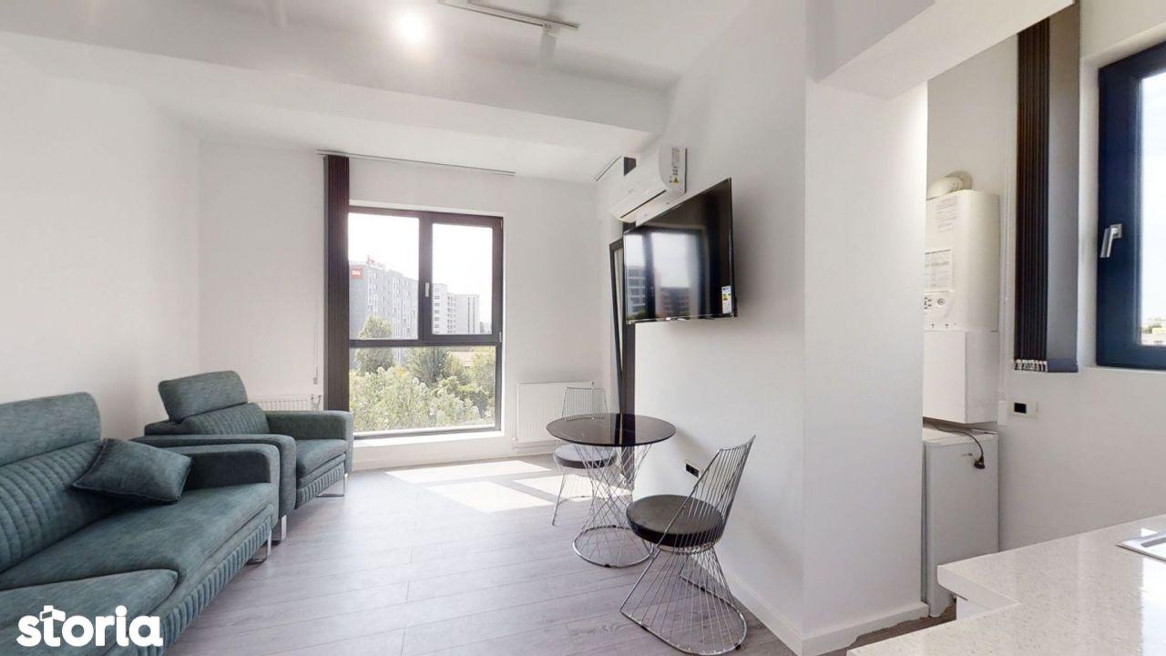 Apartament 2 Camere de Închiriat *Regie* *Tur Virtual*