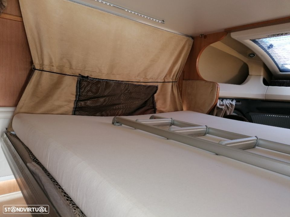 Chausson Flash 26 - 46