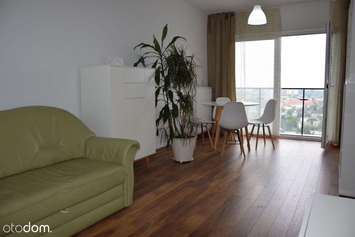 Mieszkanie, 52 m², Poznań