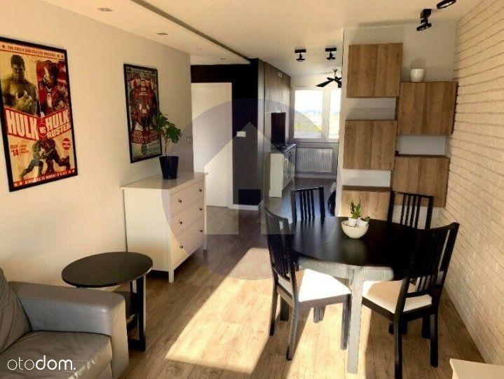 3 pokoje + balkon + piwnica / Ołbin