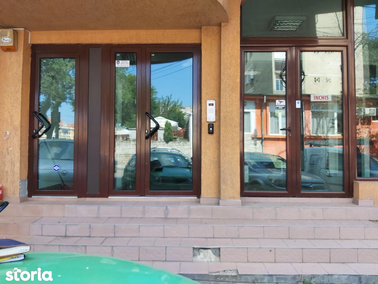 Spatiu comercial de inchiriat situat in Oradea zona Garii