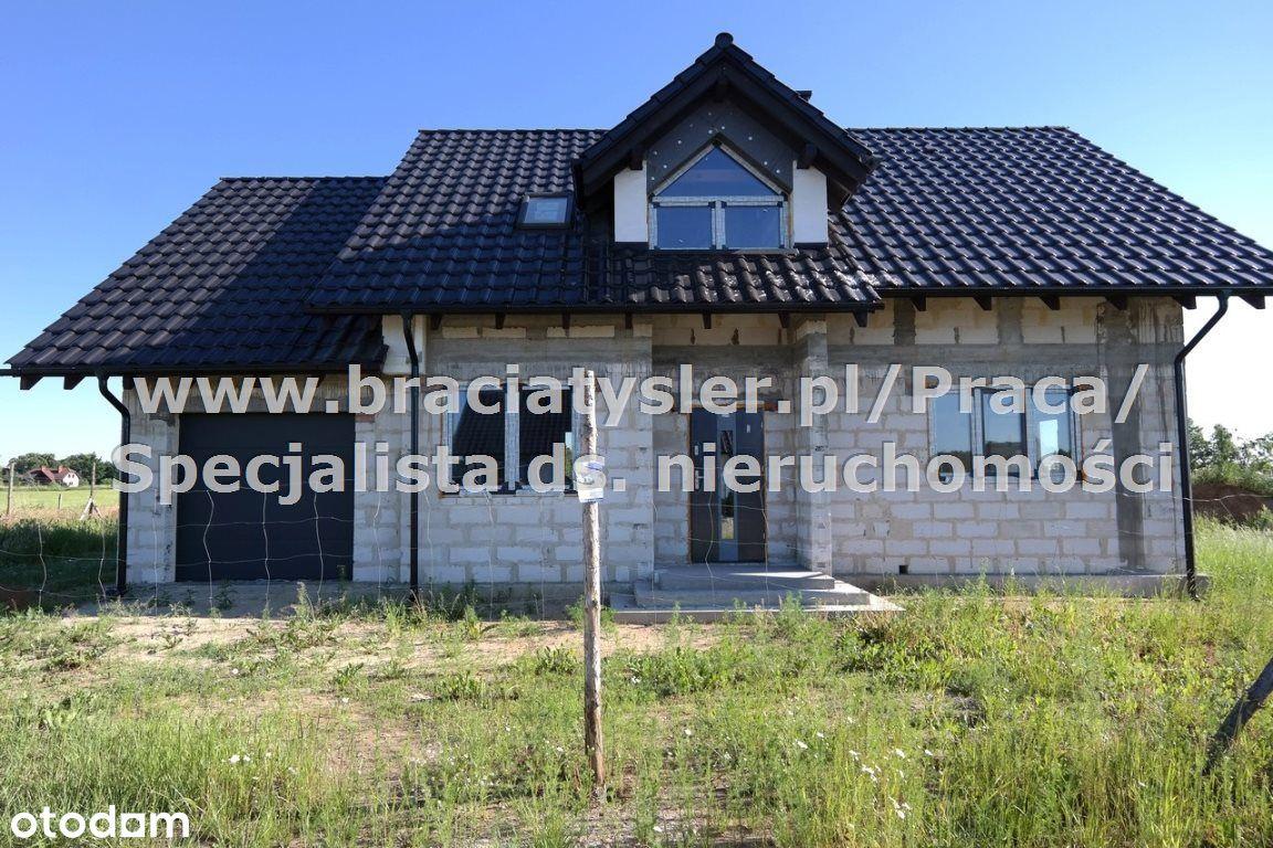 450000 zł Nowy Dom 2021 r 150/794 m2 Czarnowo !