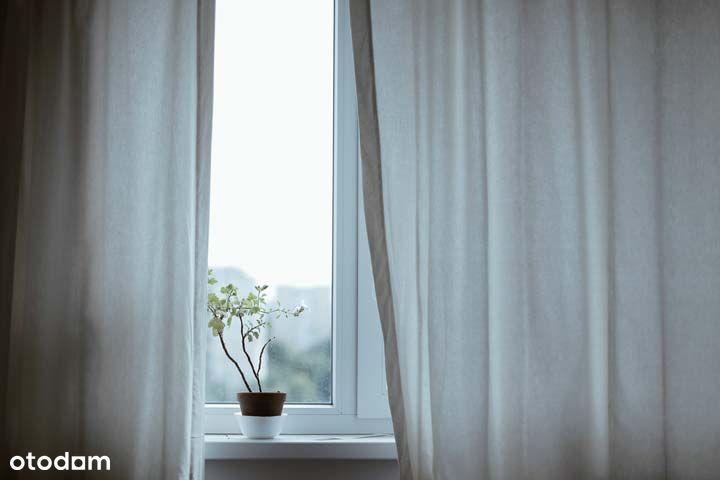 Mieszkanie z oknami NA 3 STRONY ŚWIATA. UNIKATOWE.