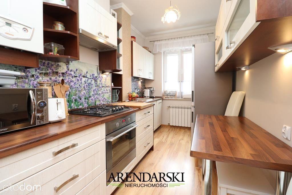 Mieszkanie, 61,28 m², Gorzów Wielkopolski