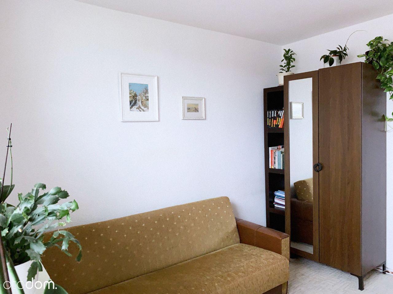 Mieszkanie 2-pokojowe, ul. Oświęcimska