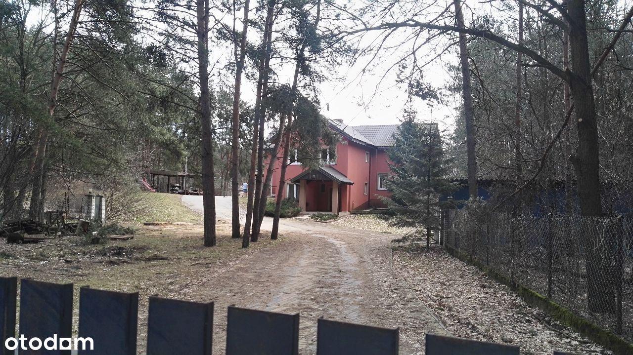 Syndyk sprzeda dom w Józefowie