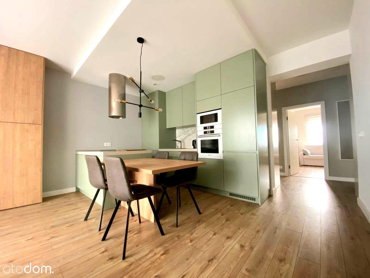 Apartament, 3 pokoje, klimatyzacja, taras
