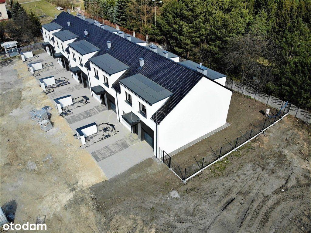 Dom, 139 m², Sosnowiec