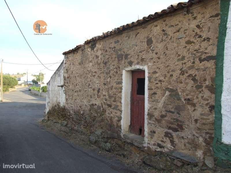 Moradia para comprar, Rua Duarte Pacheco, Alcoutim e Pereiro - Foto 3