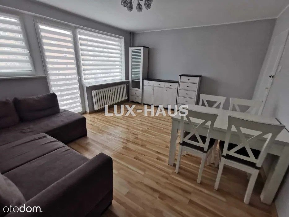Mieszkanie 3-pokojowe na Skrzetusku na sprzedaż