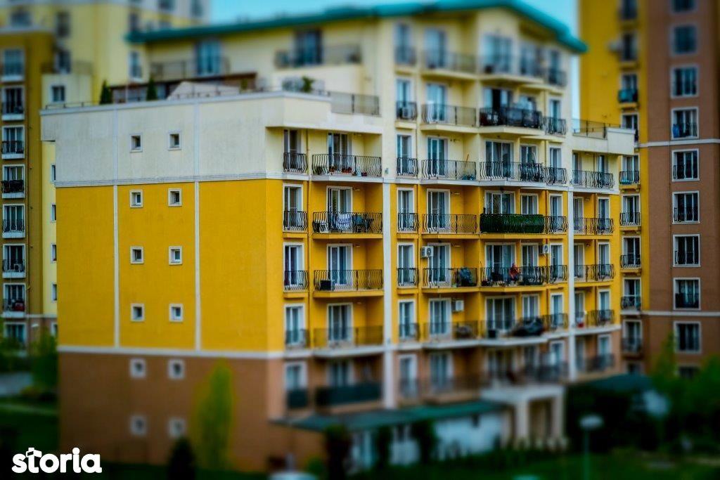 Apartament 2 camere - Cosmopolis