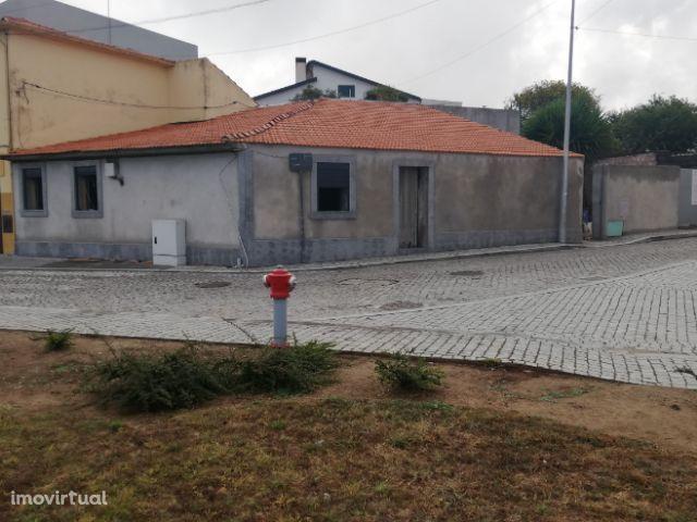 NOVA Casa Térrea T3 - Madalena