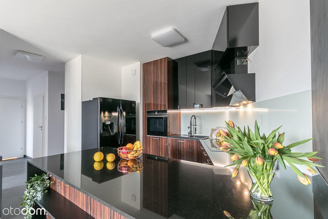 72 m2 + ogródek 50m2!!! 3 pokoje wysoki standard