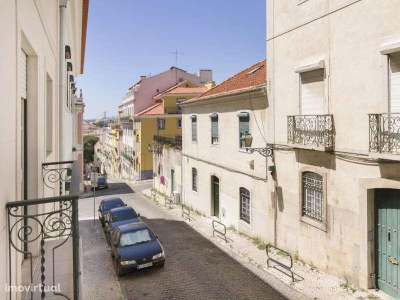 Apartamento para comprar, Rua de Santa Marta, Santo António - Foto 11