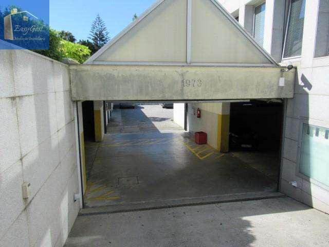 Garagem para comprar, Perafita, Lavra e Santa Cruz do Bispo, Porto - Foto 2