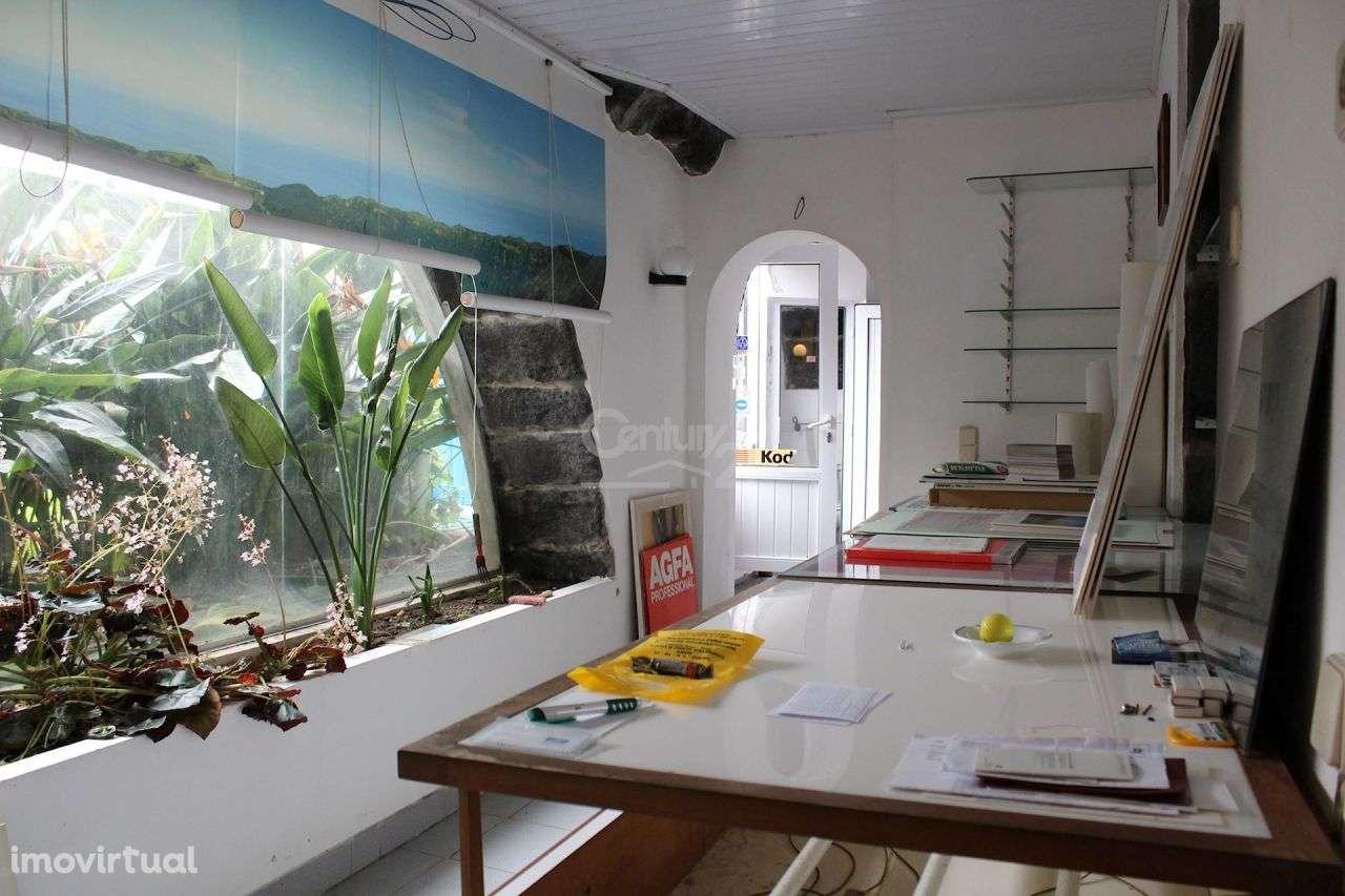 Escritório para arrendar, São Pedro, Ilha de São Miguel - Foto 4