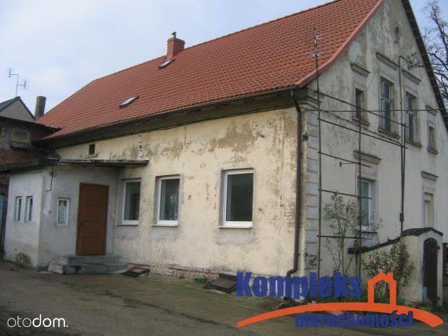 Do sprzedaży dom wolnostojący w Wołczkowie.
