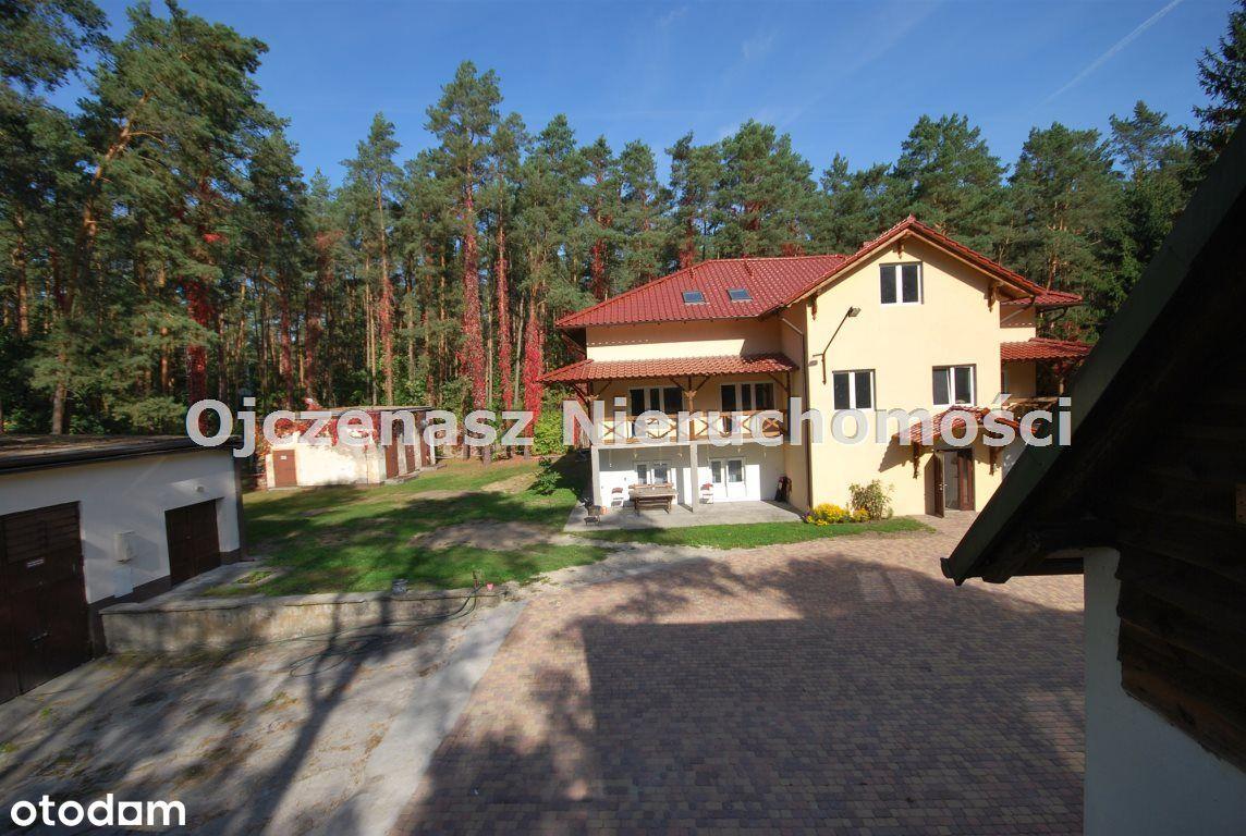 Lokal użytkowy, 680 m², Grudziądz