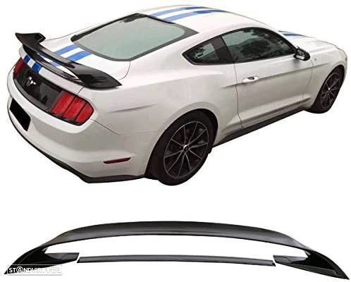 Aileron Ford Mustang 2015-2019 Coupé Look GT350 R - 2