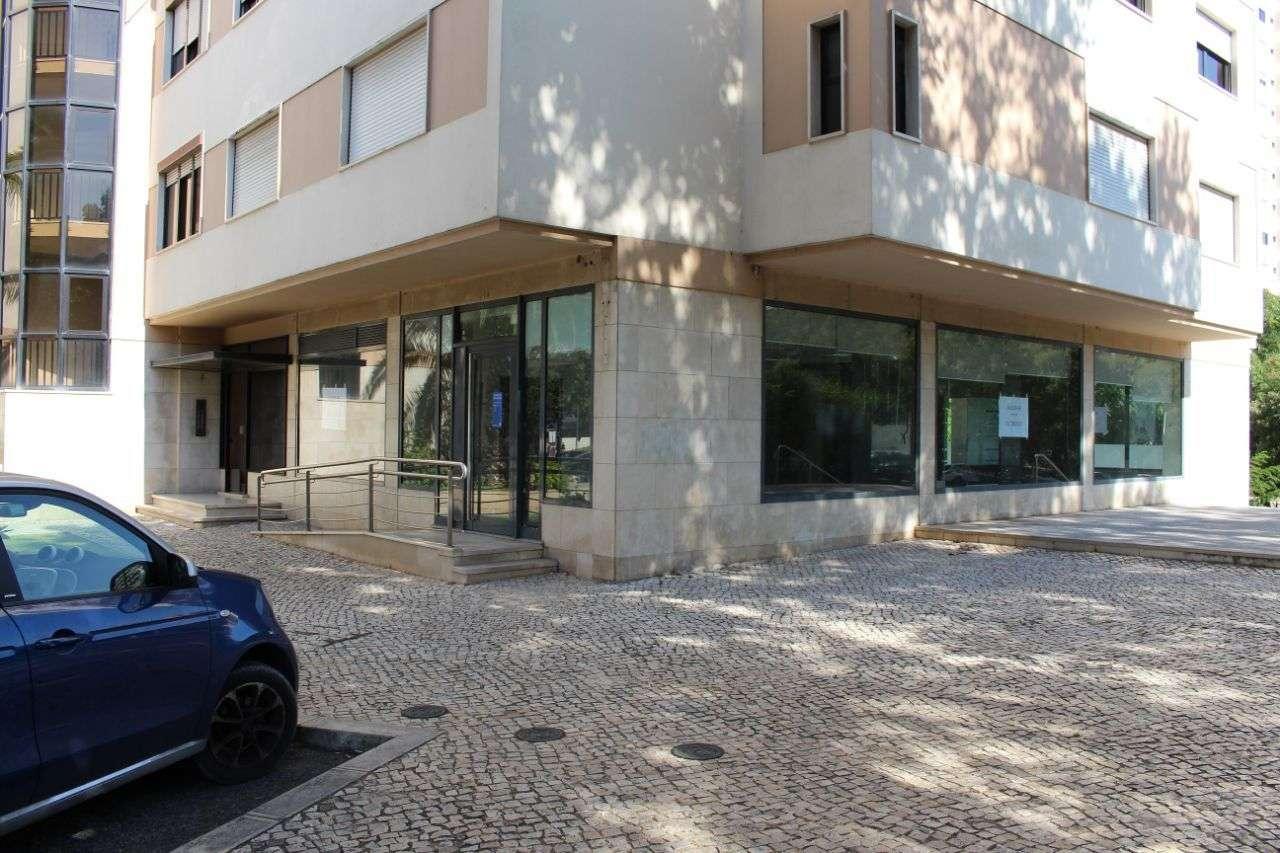Loja para arrendar, Algés, Linda-a-Velha e Cruz Quebrada-Dafundo, Lisboa - Foto 11