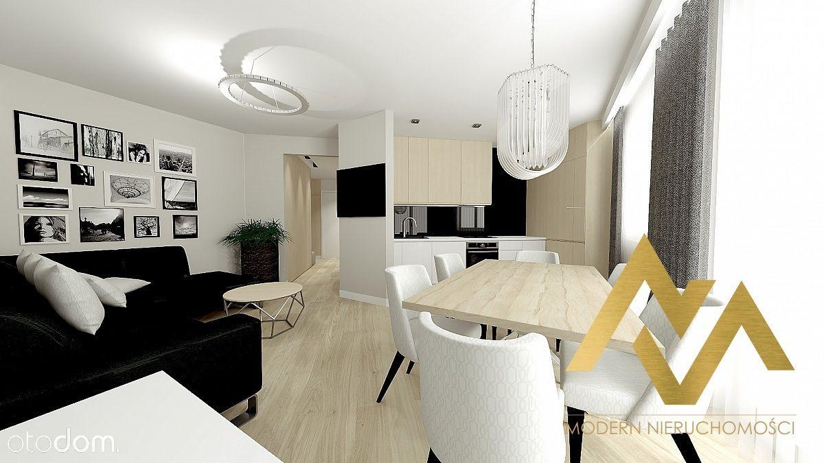 Mieszkanie 39,70 mkw Węglinek