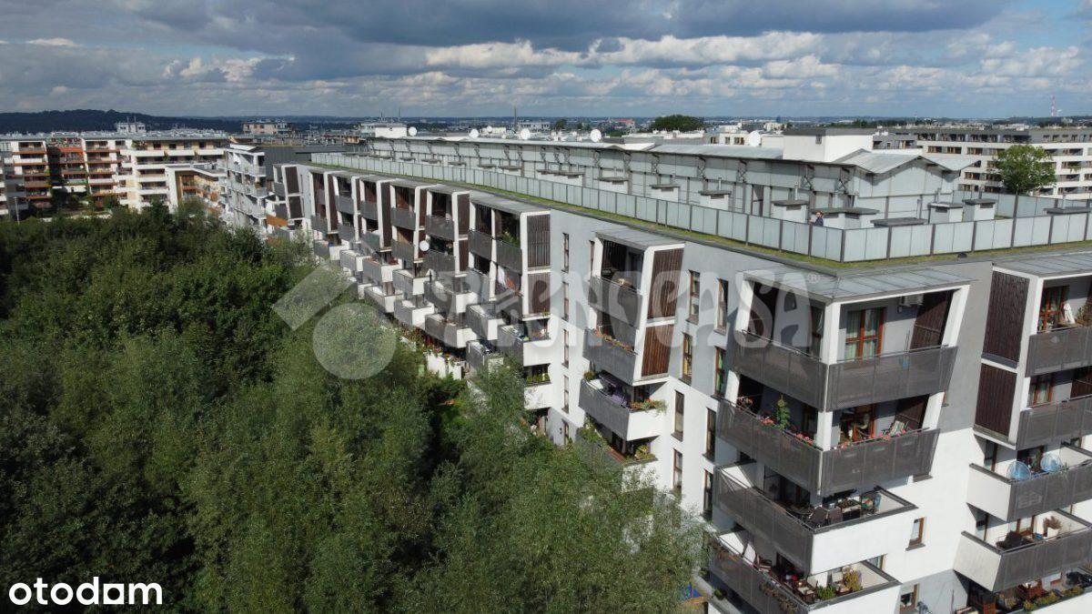 Mieszkanie 3 pokojowe Ruczaj ul. Piltza