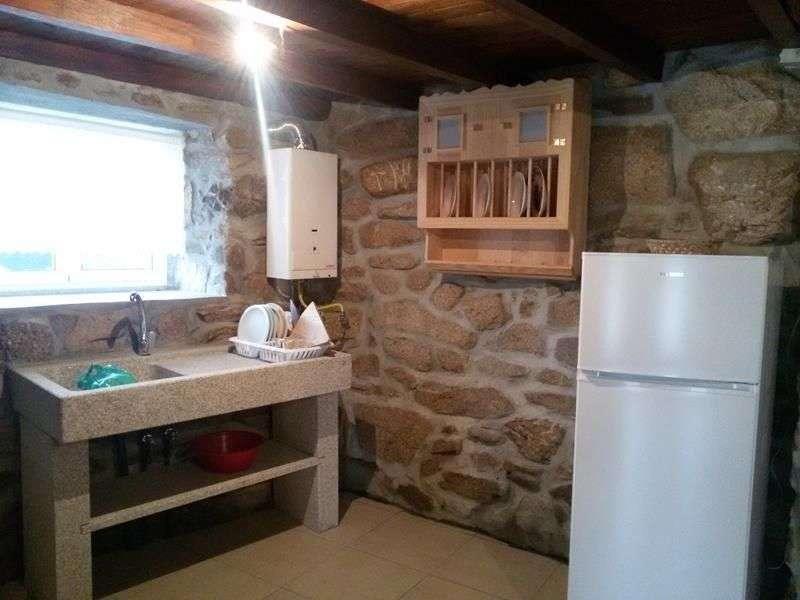 Apartamento para arrendar, Alvão, Vila Real - Foto 2