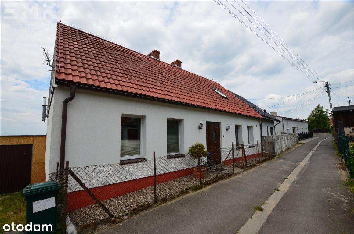 Dom wolnostojący w spokojnej okolicy
