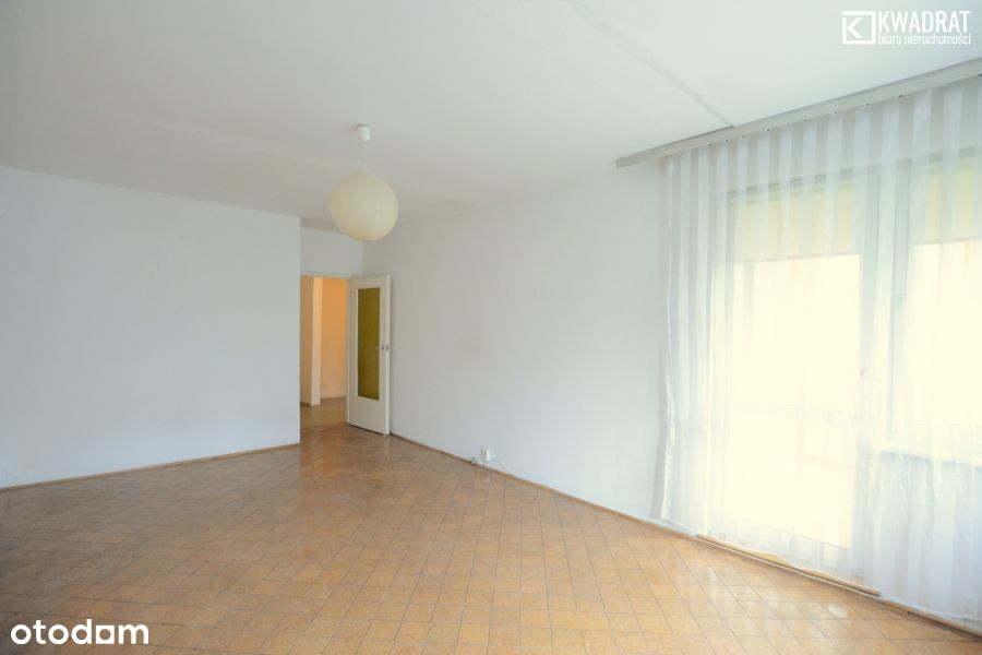 Mieszkanie - 2 pokoje - parter