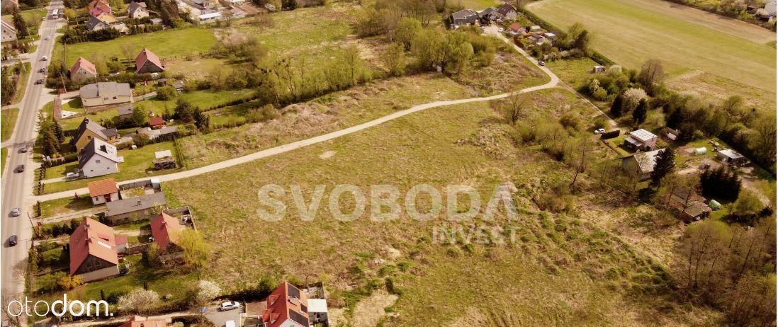 Bydgoszcz/Łęgnowo - 6000 m2 - 110zł/m2