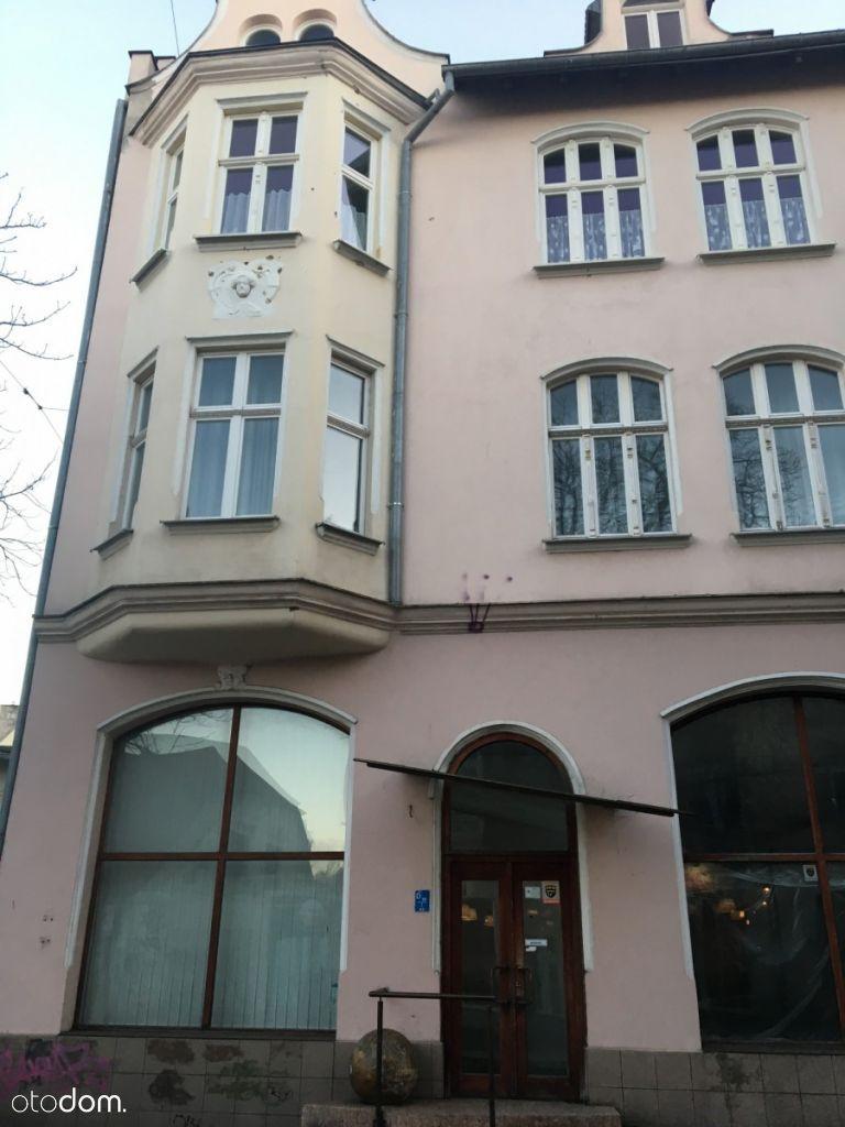 Mieszkanie Sopot, ul. Bohaterów Monte Cassino