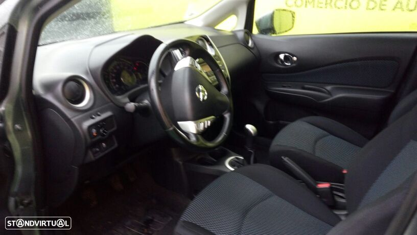 Nissan Note 1.2 DRIVE - 15