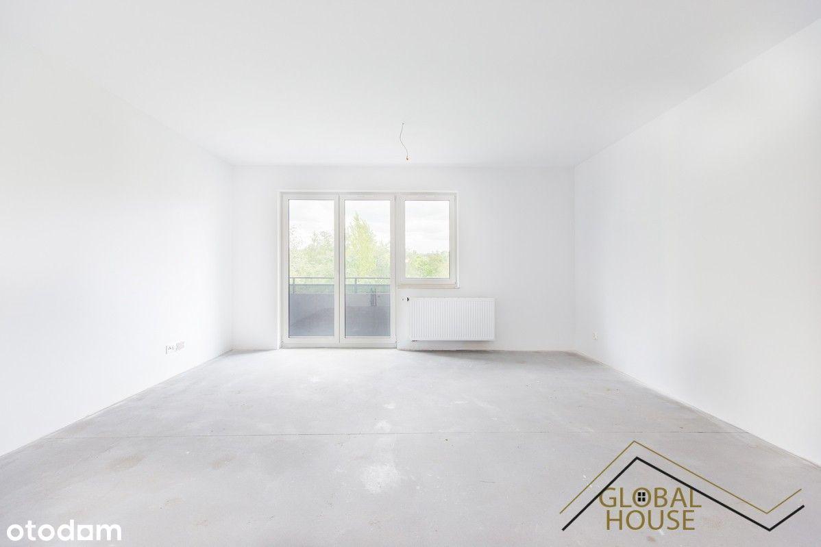 Wielki ogród 200 m2 * 2 pokoje *garaż* Prowizja 0%