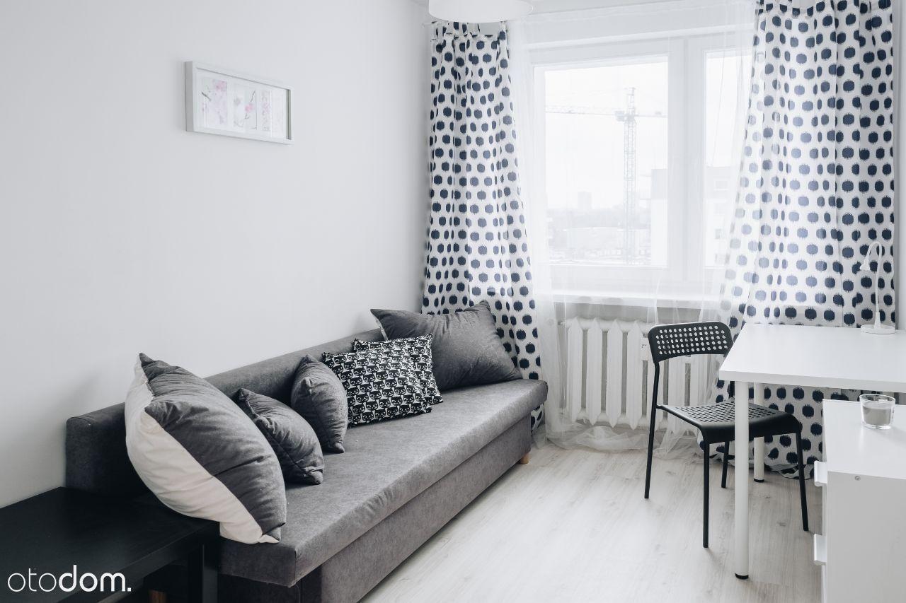 Piękny pokój, nowoczesne mieszkanie!