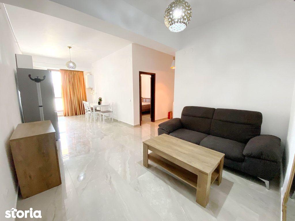 2 camere, Palas - Lazar Residence
