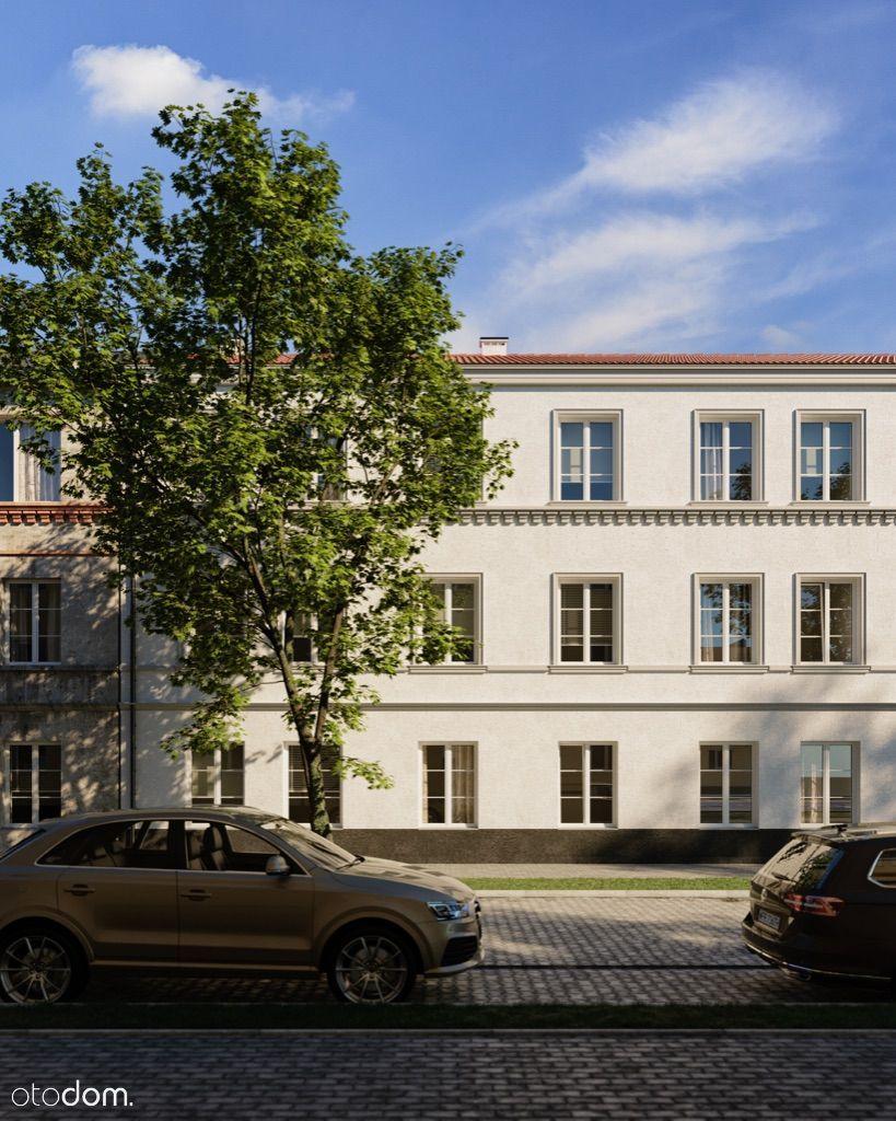 Mieszkanie w samym centrum Pruszkowa, przy PKP