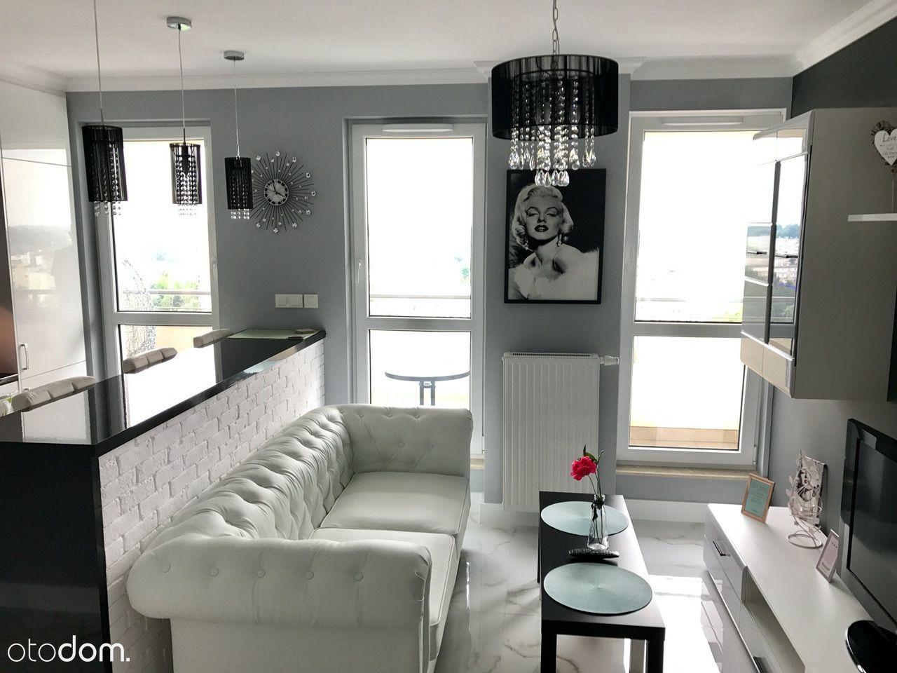 Mieszkanie 41m2 (2 pokoje)-PRUSZKÓW Staszica GARAŻ
