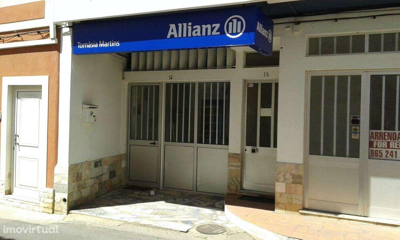 Loja para arrendar, Alcantarilha e Pêra, Silves, Faro - Foto 1