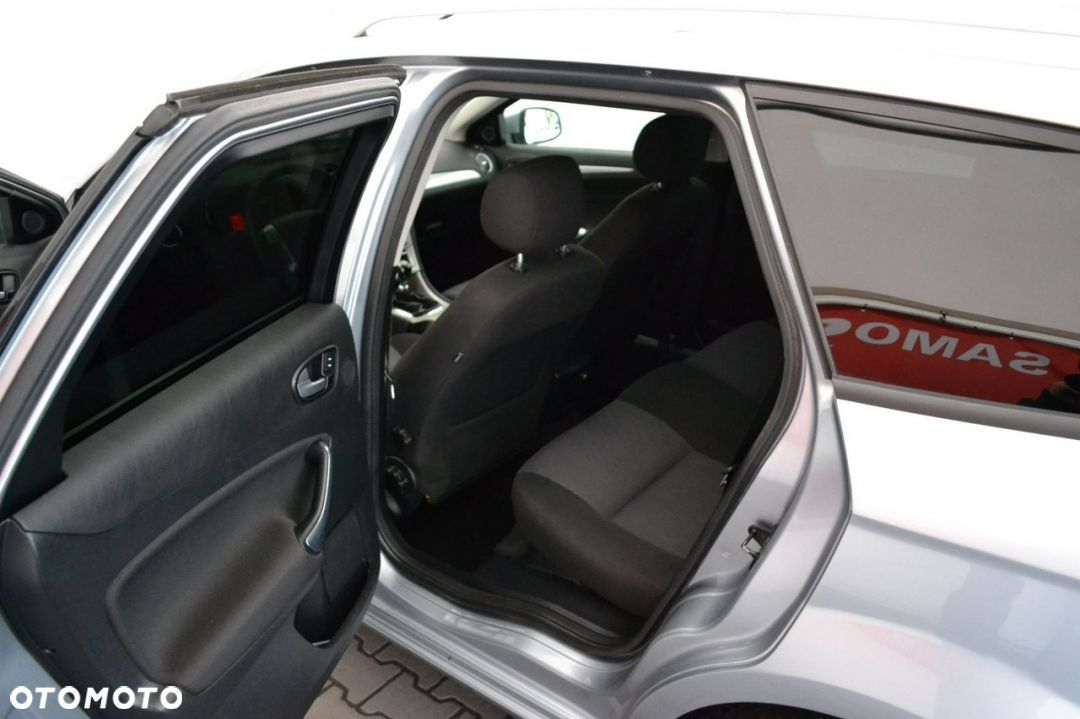 Ford Mondeo Ford Mondeo Mk4 // 2008 R // Tempomat // 4x El. Szyby - 10
